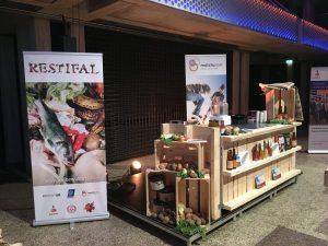 Restifal stand - Rabobank Regio Eemland